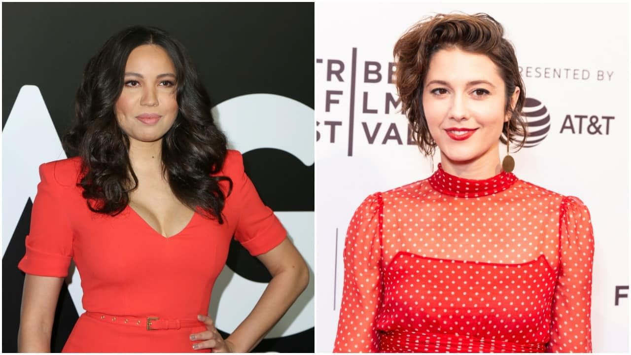 Jurnee Smollett-Bell and Mary Elizabeth Winstead to Play Black Canary and Huntress in Birds of Prey