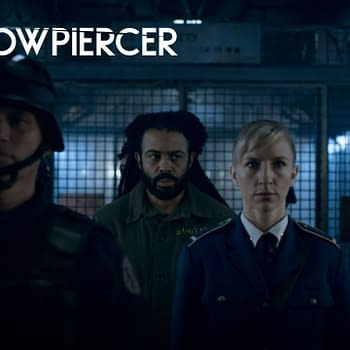 Snowpiercer: Tailies Plan a Rebellion (Clip) | TNT