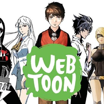 "WEBTOON Releases New TV Spot ""Find Yours"" During ""Fear the Walking Dead"" and ""NOS4A2"""