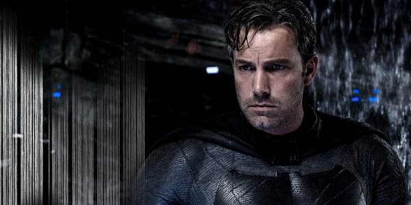 Ben Affleck Suggests The Batman May Be Retitled
