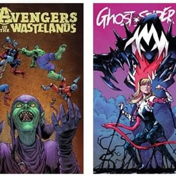 Marvel Puts 19 Digital-Only Comics Into Print After All