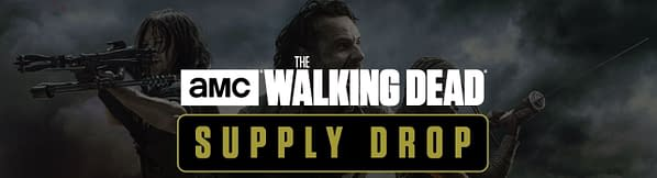 twd supply drop review