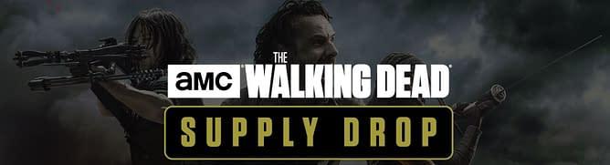 walking dead supply drop