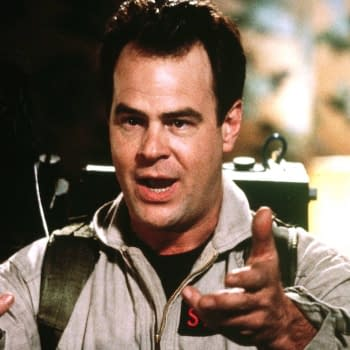 Dan Aykroyd Has Ghostbusters Prequel Idea That MAY Happen