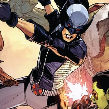 All-New Wolverine #22 Review: The Guardians Were In The Neighborhood
