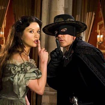 Zorro: CBS Television Studios Propagate Developing Female-Lead Series