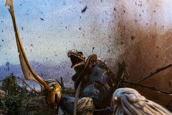 'Dark Crystal: Age of Resistance' Gets