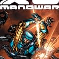 Dead Hand Have Been Activated In X-O Manowar #34