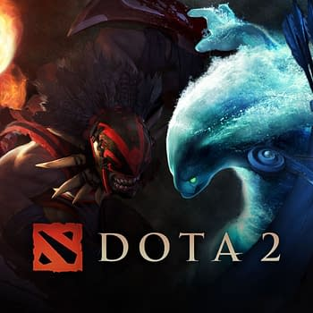 Valve Bows Out of DOTA Tournament Because of Drug Testing Requirement