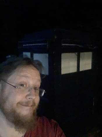 So... I Just Bought a TARDIS... Help?