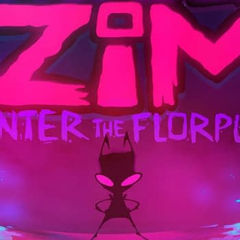 """Invader Zim: Enter the Florpus"" is Totally a Series Finale [SPOILERS!]"
