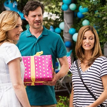 Im Sorry: truTVs Andrea Savage-Starrer Had Me at Huge Vagina [BC TV MOMENT]