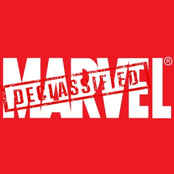#MarvelDeclassified Wont Just Change Comics History But American History