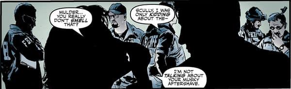 X-Files #9