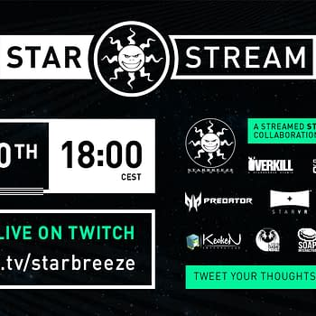 Starbreeze Will Be Hosting A StarStream To Tell You All About Their New Projects