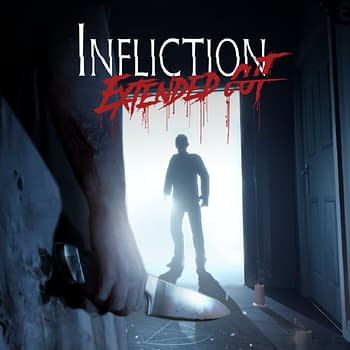 """""""Infliction: Extended Cut"""" Nintendo Switch Release Pushed Back"""