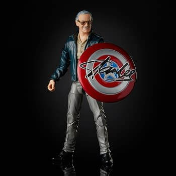 Stan Lee Marvel Legends Figure Announced At NYCC