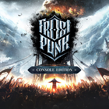 """Looking Over The Console Edition Of """"Frostpunk"""" At PAX West 2019"""