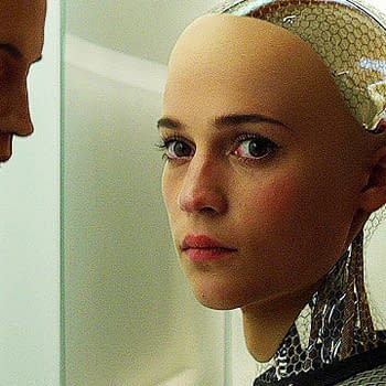 Scientist to Hollywood: Artificial Intelligence Doesn't Work the Way You Think it Does