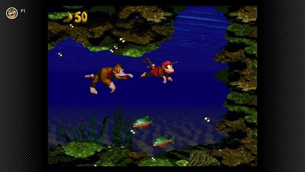 Donkey Kong Country finally arrives on Nintendo Switch Online, courtesy of Nintendo.
