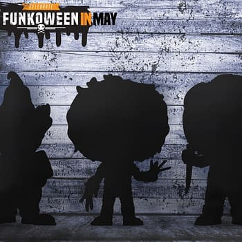 Funko Brings Us Halloween Reveals in May for Funkoween