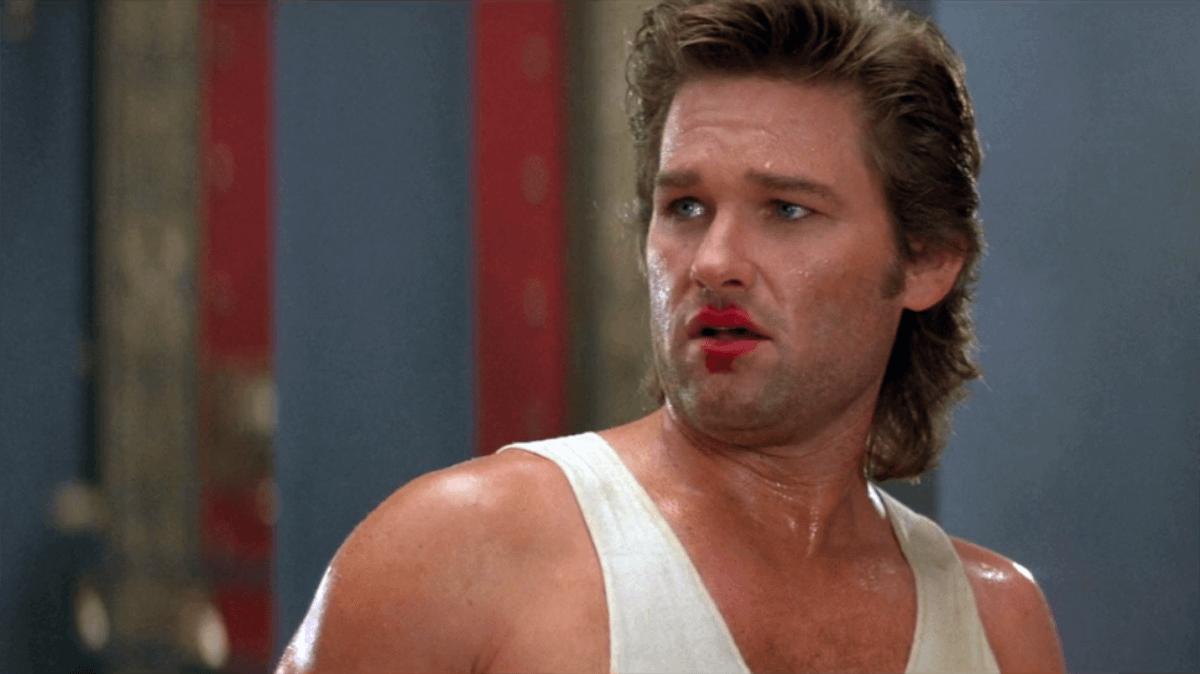 Big Trouble in Little China: Sidekick in Red Lipstick (Neon Cinema)