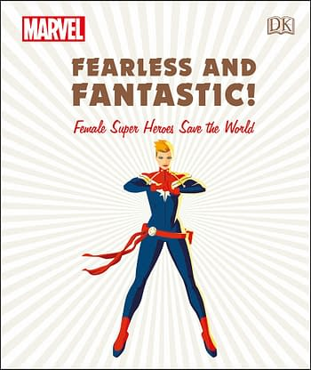 What Is... Fearless #1 From Marvel?