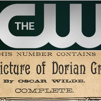 Dorian: CW Adapting Oscar Wildes The Picture Of Dorian Gray as Female-Led Comedy Series