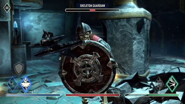 """The Elder Scrolls: Blades"" on Switch Has Been Delayed to 2020"