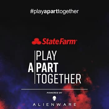 Week Six of State Farm's #PlayApartTogether Tournament is in High Gear