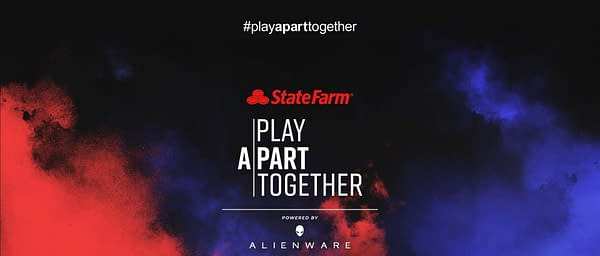 Week Six of State Farm's #PlayApartTogether Tournament is in High Gear.