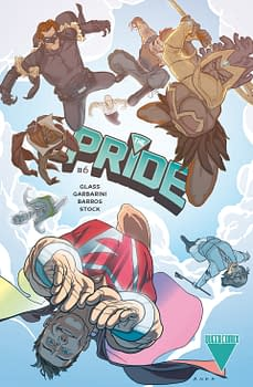 The Pride #6 - Preview_Page_1