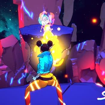 Spellpunk VR Battle
