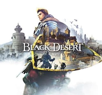 Black Desert Online to Hit PlayStation 4 This Year