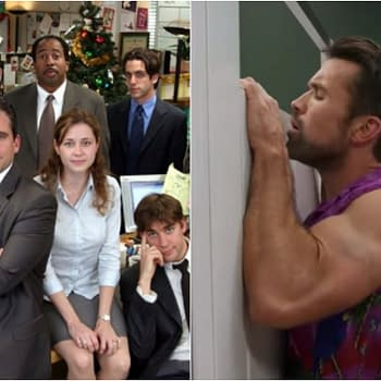 Its Always Sunny In Philadelphia: Is Rob McElhenney Looking to Reignite The Office War