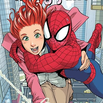 C.B. Cebulski Thinks Gwen Stacy, Not Mary Jane, is Peter Parker's True Love