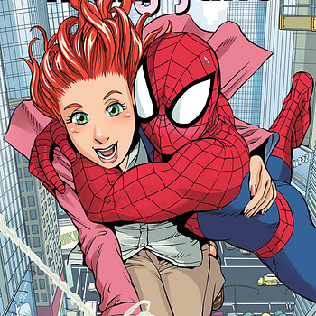 C.B. Cebulski Thinks Gwen Stacy, Not Mary Jane, is Peter Parker's True Love
