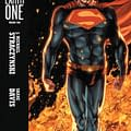 The SDCC Sneak Peek Of Superman Earth One Volume 2 By JMS And Shane Davis