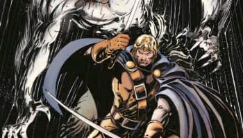 Captain Kronos Vampire Hunter #3 Review: Not as Good as #1 but Still a Strong Issue