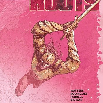 Deep Roots #2 Review: A Mysterious and Compelling Eco-Narrative