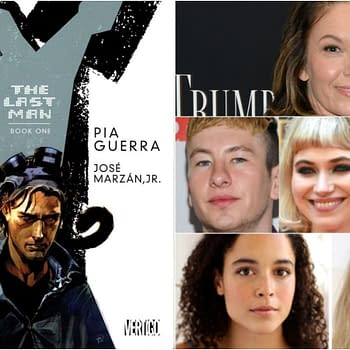 Y: Justice Leagues Diane Lane 5 More Join FXs Y: The Last Man Series Pilot