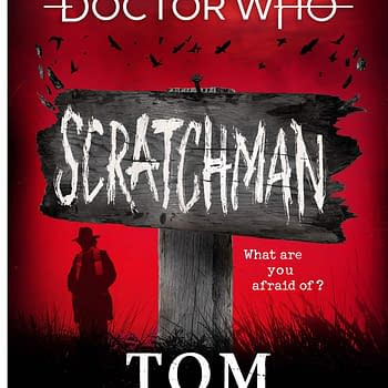 BBC Tricked Booksellers to Keep it Secret Tom Baker Was Writing a Doctor Who Novel