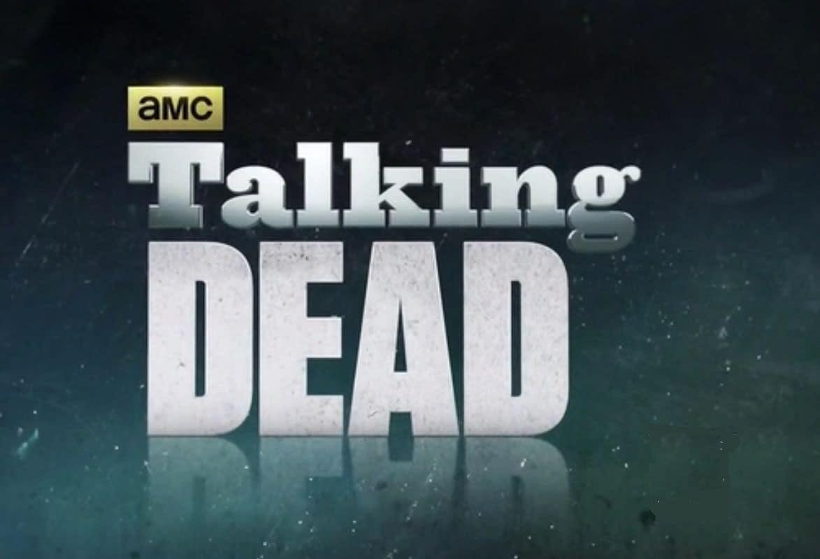 Female 'Talking Dead' Exec, Multiple Staff Quit Following Hardwick's Reinstatement