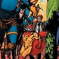 Captain Carrot Will Be Part Of The DC Universe In July