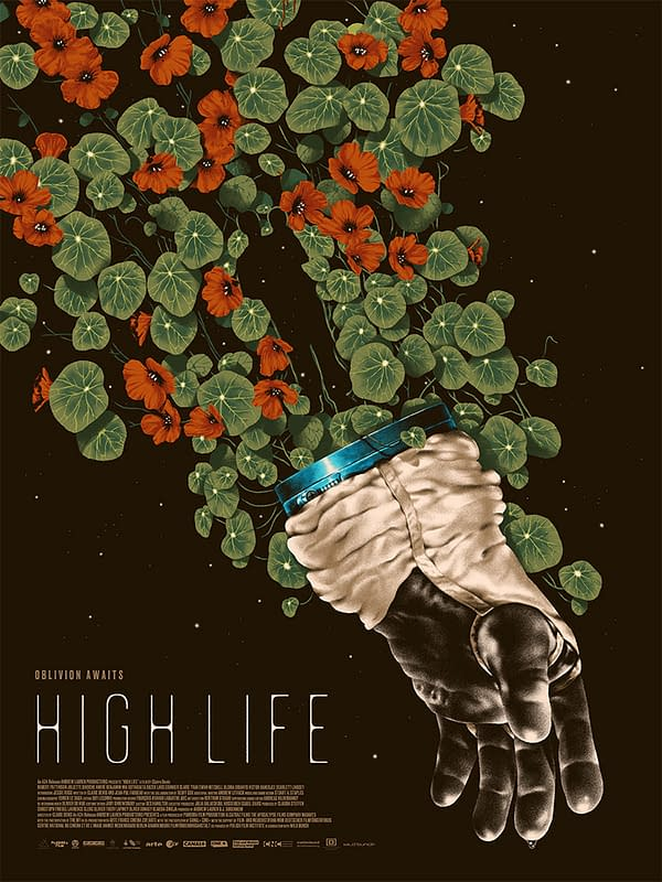 Mondo Releasing New Scott Pilgrim, High Life Posters Thursday