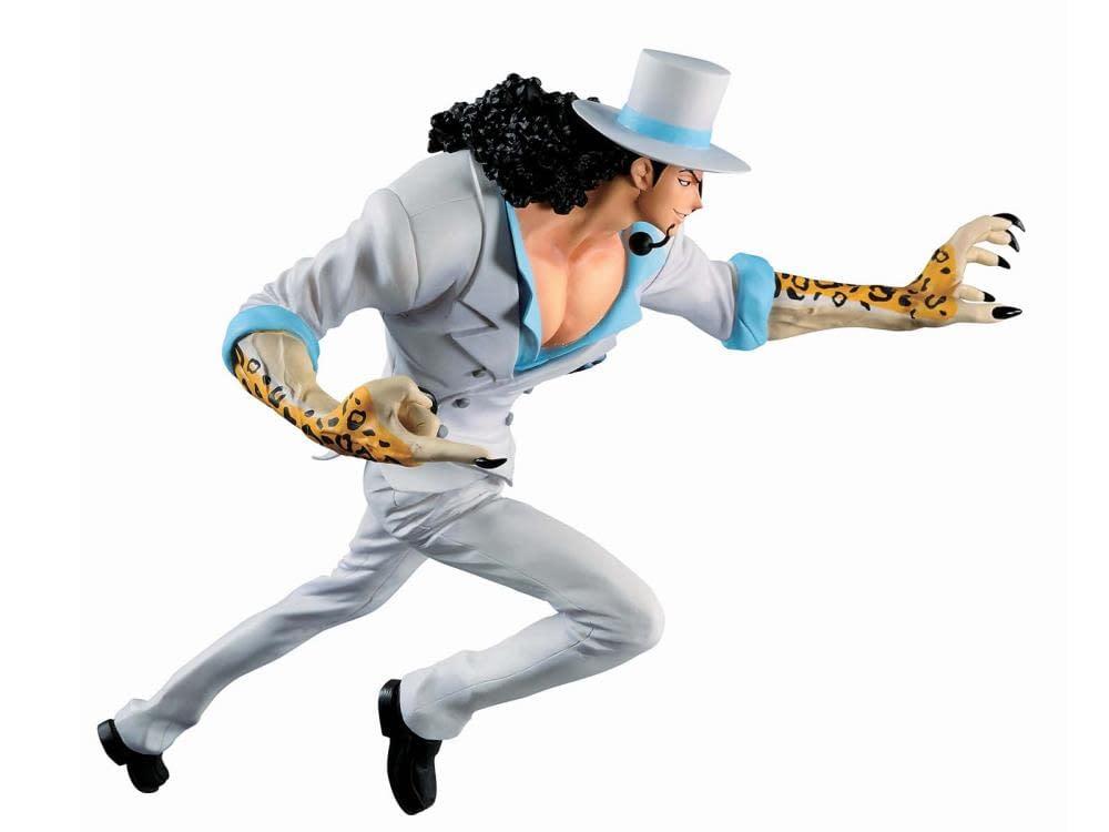 One Piece Get