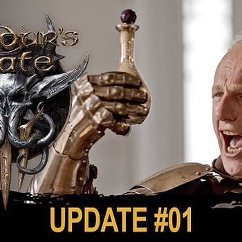 Baldur's Gate 3 Community Update 01