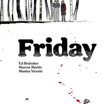 Friday #1