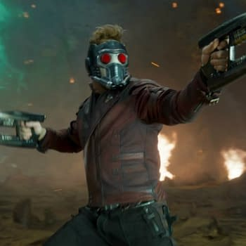 Marvel Science: How Does Star-Lord Survive in Space