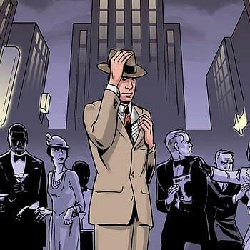 Incognegro Renaissance #1 Review: A Relevant and Absorbing Murder Mystery